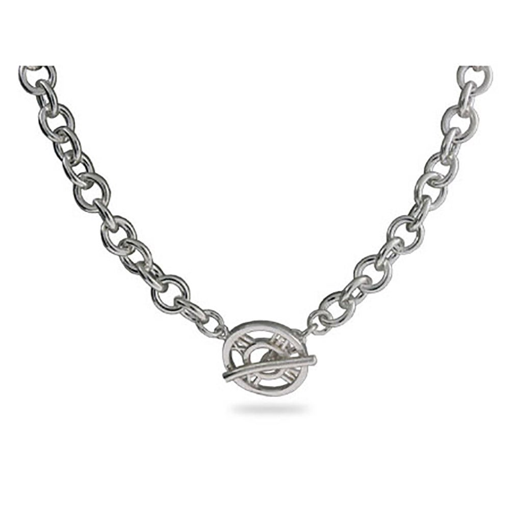 eve numeral roman silver in sterling necklace designer addiction toggle s style