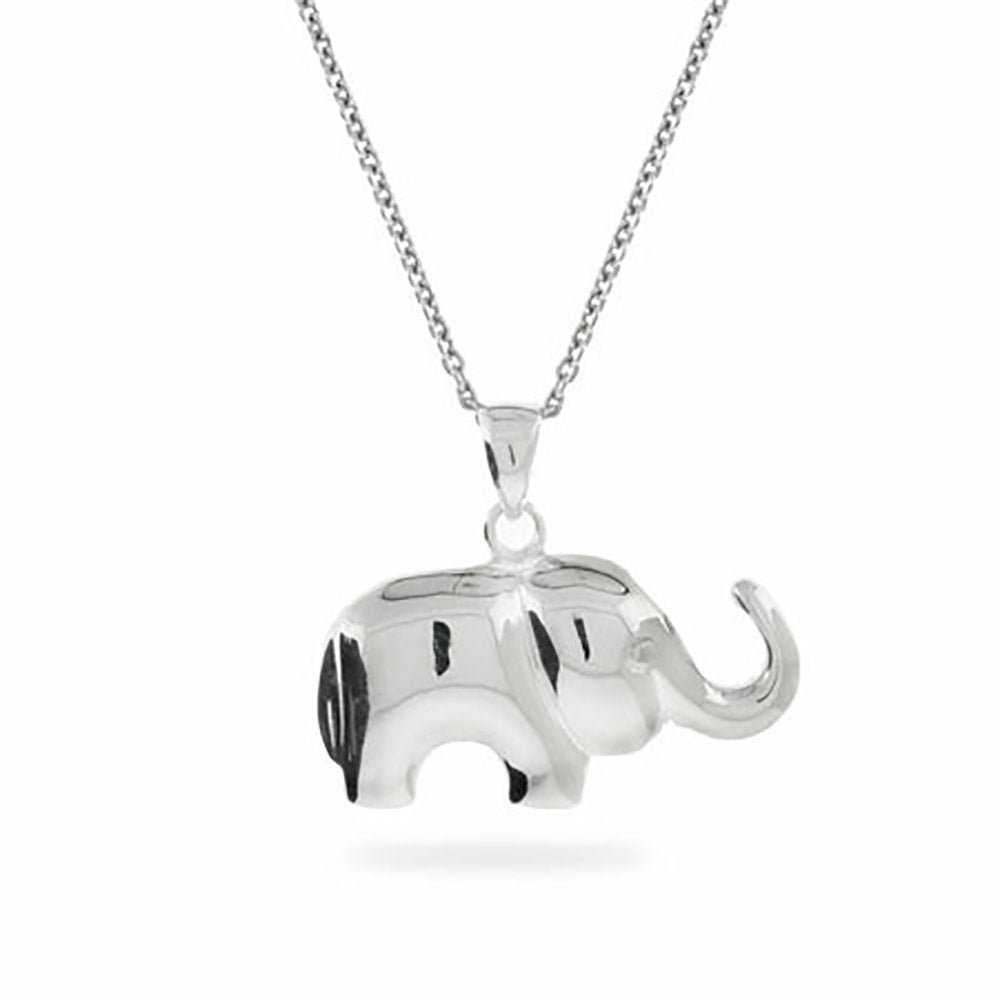 good elephant stock products berry pendant necklace luck