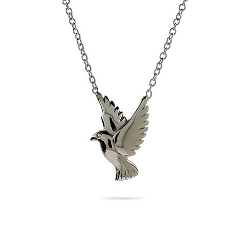q ceramic dove preview turtle diamond doves necklace