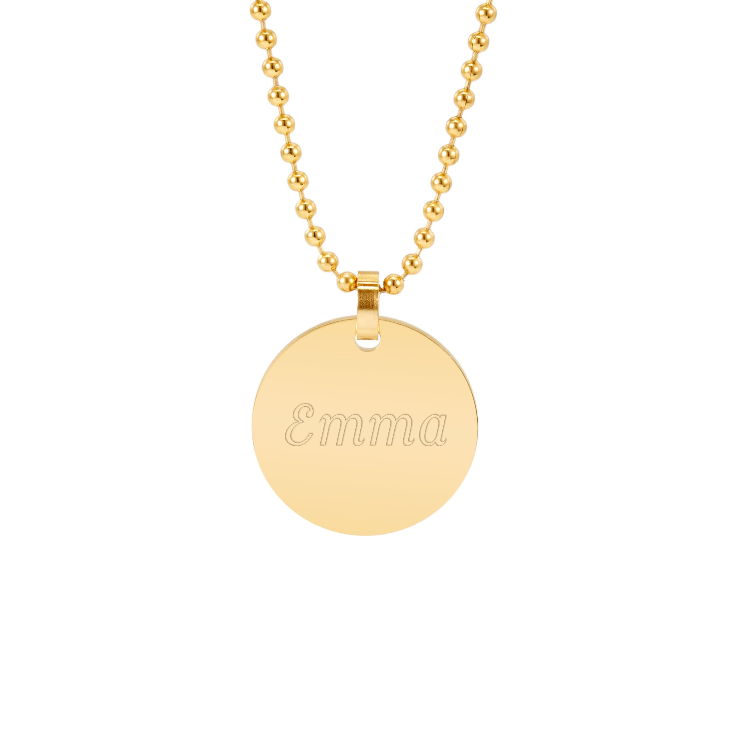 circle shop tilly on ring pendant sveaas lightbox jewellery belcher chain necklace eternity thin gold small