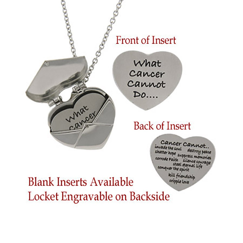 pin secret gift silver sterling girls keepsake locket girlfriend engraved lockets