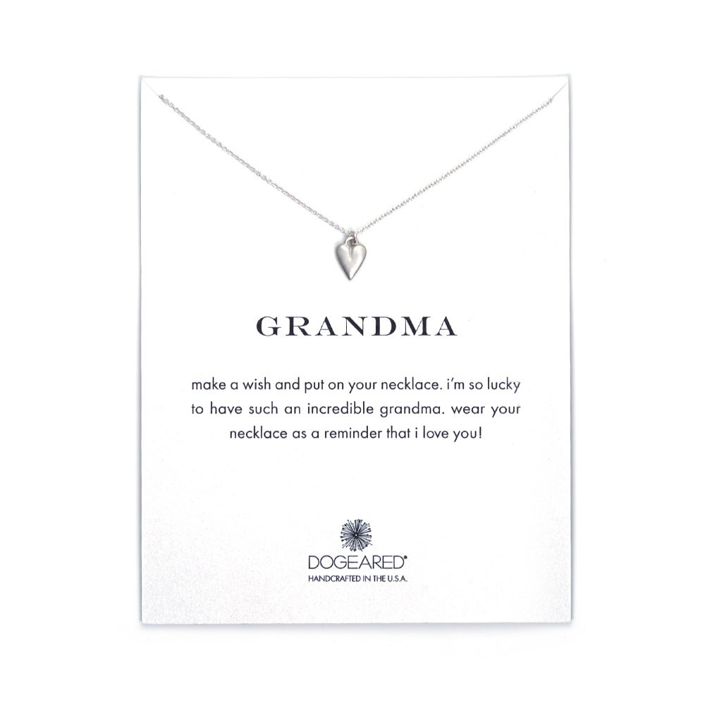 floating necklace grandma charm lockets locket