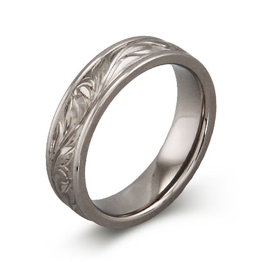 with spinner scroll ring design engravable bands sterling eve s engraved silver