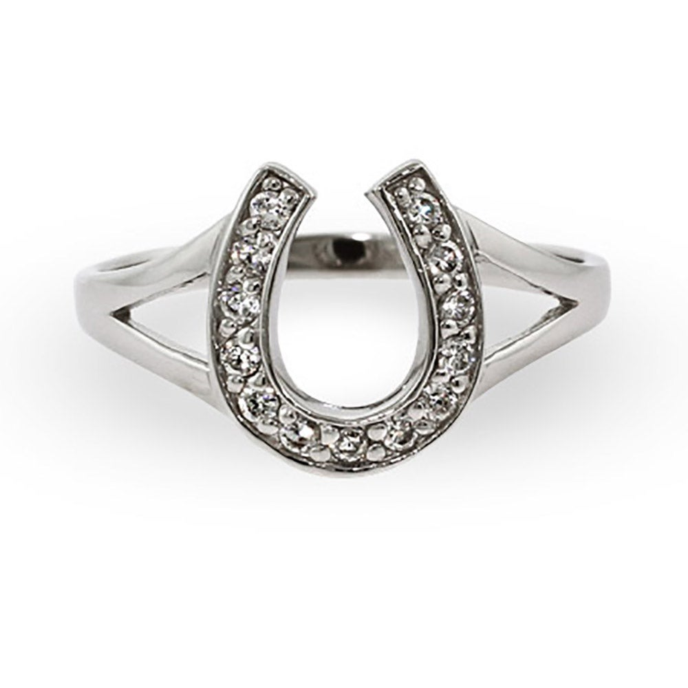 Horse Engagement Rings