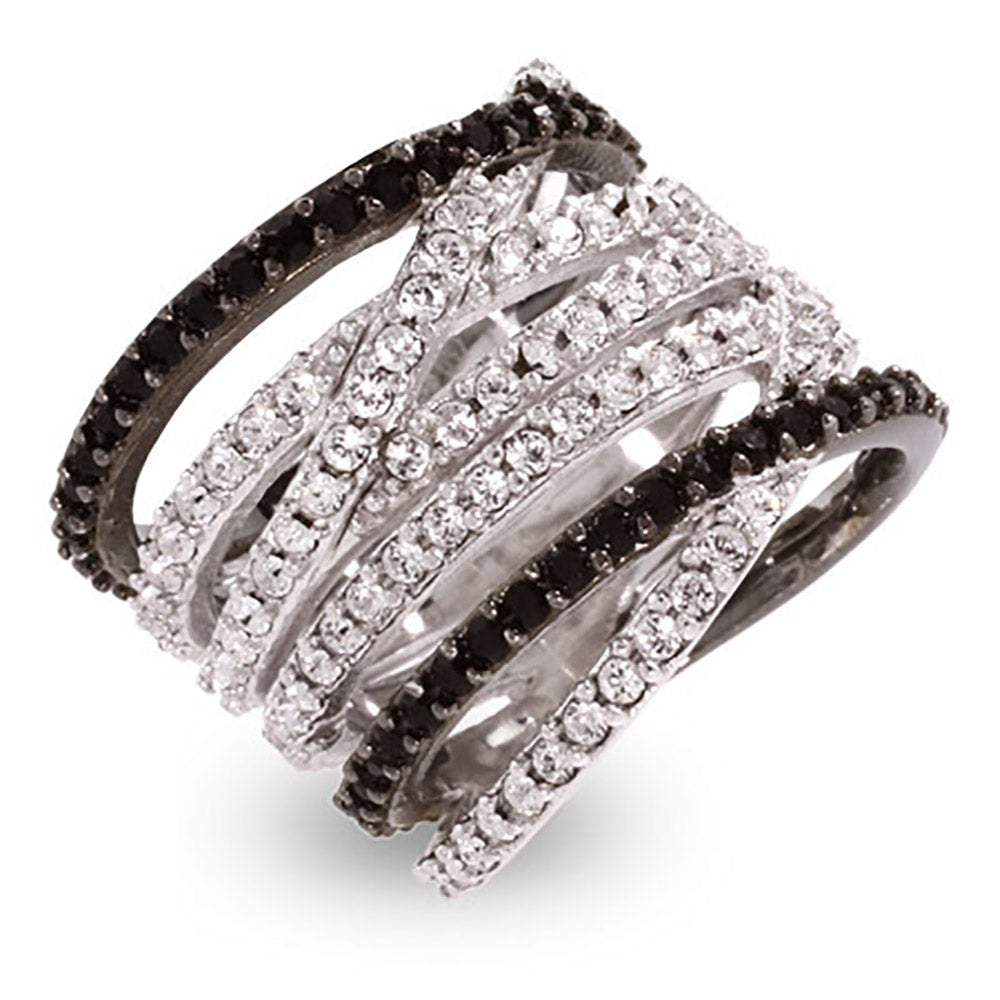 set rings halo diamond white hexagon and wedding black products engagement ct ring prong gold