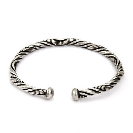 Bali Style Rope Cuff Bracelet | Eve's Addiction®