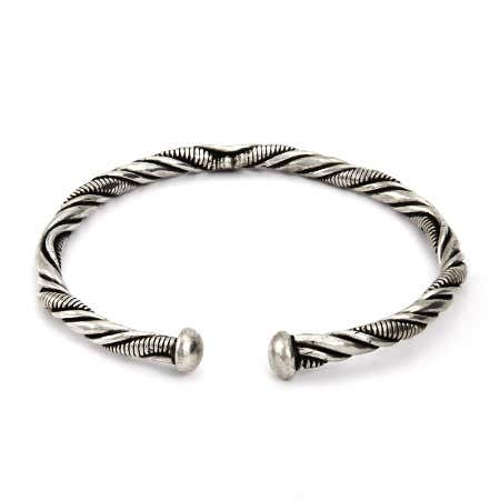 Bali Style Rope Cuff Bracelet   Eve's Addiction®