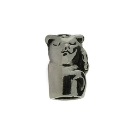 Sleeping Cat Bead