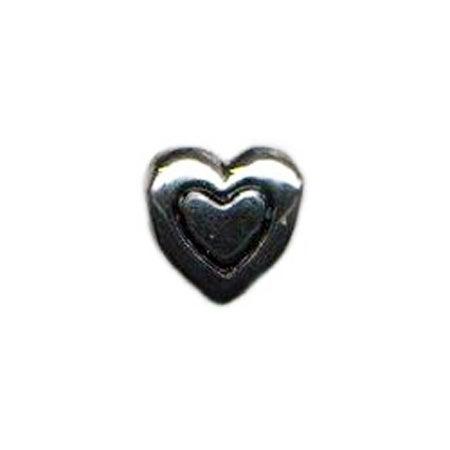 Oriana Heart Shaped Bead Jewelry | Eve's Addiction
