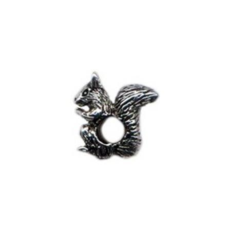 Little Squirrel Oriana Bead - Pandora Compatible  Eve's Addiction