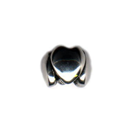 Cluster of Hearts Bead