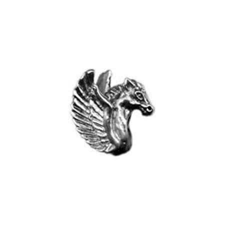 Pegasus Horse Bead