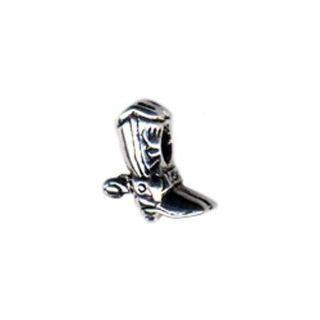Cowboy Boot Bead