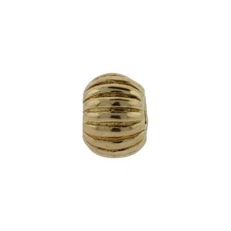 Gold Spinner Oriana Bead