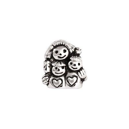 Caring Family Bead