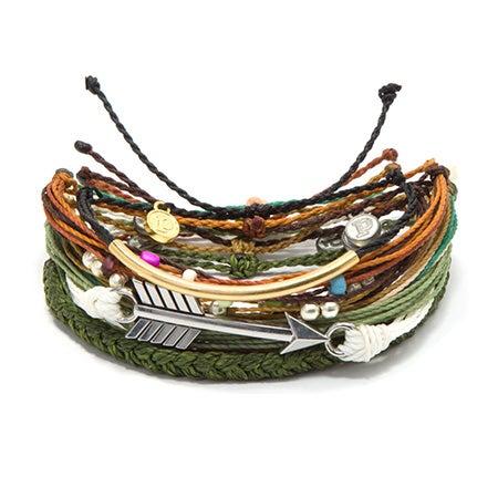 Pura Vida Stackable Bracelet Mother Earth Pack | Eve's Addiction®