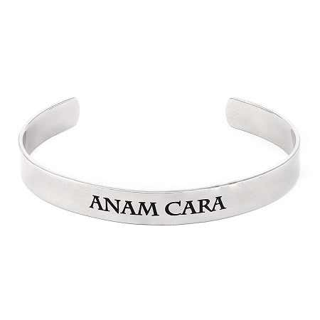 display slide 1 of 2 - Anam Cara Soul Friend Posey Bracelet - selected slide
