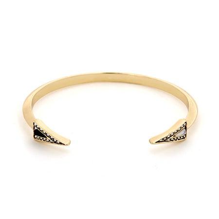 House of Harlow 1960 Acute Cuff Bracelet