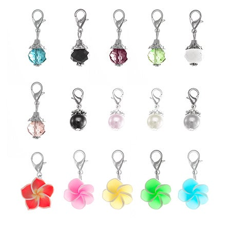Dangle Charms for Floating Charm Lockets