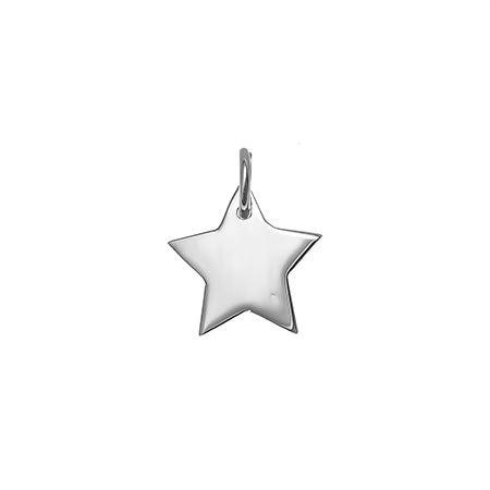 Star Silver Charm
