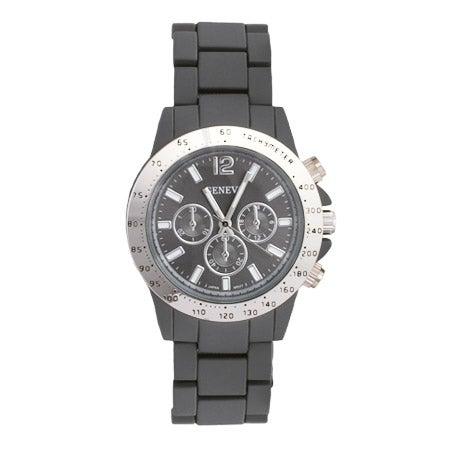 Designer Style Gray Mens Watch
