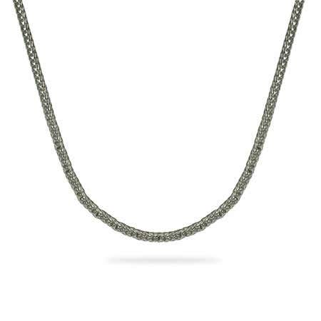 Pandora Bead Compatible Toggle Necklace