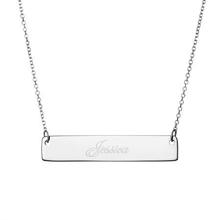 14k-white-gold-bar-nameplate-necklace