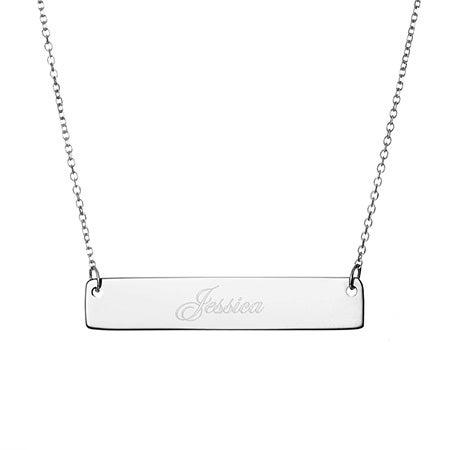 14k-white-gold-bar-nameplate-necklace
