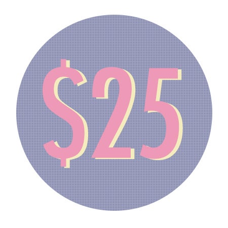 $25 Gift Card | Eve's Addiction