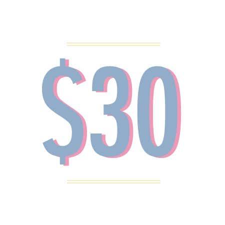 $30 Eve's Addiction Gift Card
