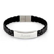 4e009fc192566 Custom Men's Jewelry | Engraved Bracelets For Men