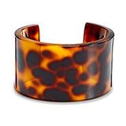 Fornash Tortoise Cuff Bracelet