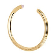 Stella Valle Maid of Honor Gold Cuff Bracelet