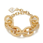 Fornash Gold Wentworth Bracelet