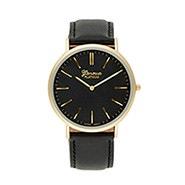 Men's Classic Black Watch