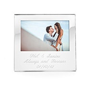 "Personalized 4"" x 6"" Picture Frame"