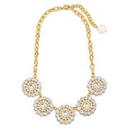 Fornash Bloom Necklace