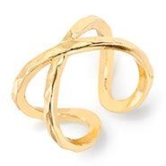gorjana Elea Ring in Gold