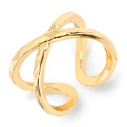 gorjana Elea Ring in Gold