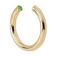 Stella Valle August Gold Birthstone Ring